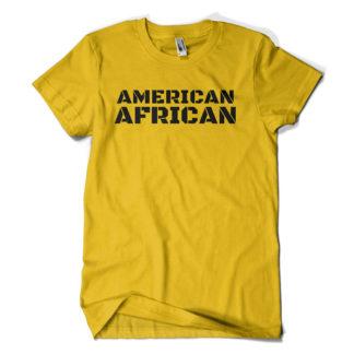 American African